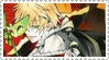 Pandora Hearts  4 by princess-femi-stamps