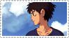 Princess Mononoke  2 by princess-femi-stamps