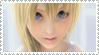 Kingdom Hearts  3 by princess-femi-stamps