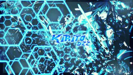 Gun Gale Online Kirito Psp Wallpaper By Darkade22 On Deviantart
