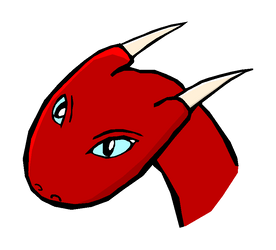 Red Dragon by MetallicDragon