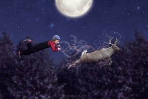 RyanTheFlyingReindeer(Motion)(WM) by BriannaHupp