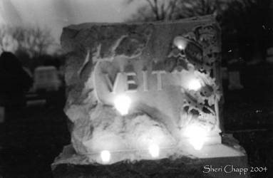 Vieti by Candelight by angelicdeviant
