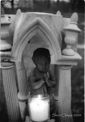 Broken Child by angelicdeviant