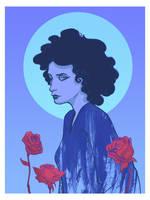 Blue Velvet by Trabbold