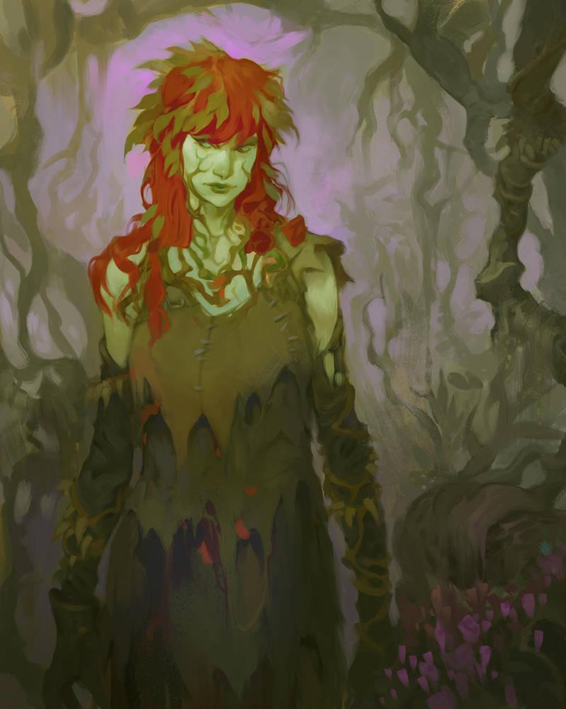 Ivy by Trabbold