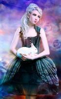 Sweet  Princess by TanuSim