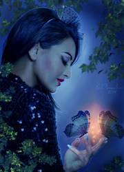 Magic by TanuSim