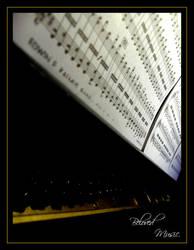 Beloved Music by Dudebroguymanpal