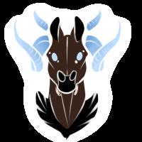 Exutus by EquusBallatorSociety