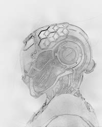 Sketch-14 by FrogStar-23