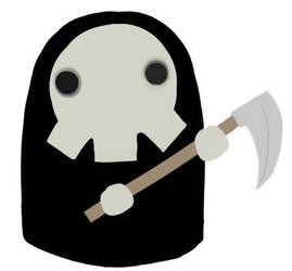Don't Fear the Reaper by huxtiblejones