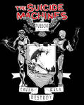 The Suicide Machines by matthewethan