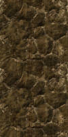 Brown Stone Wall 01 by Hoover1979