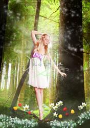 Spring by jadalia