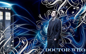 Dr. Who by HawtTigre