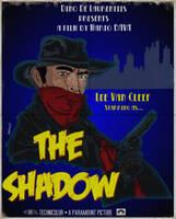 Lee Van Cleef in Mario Bava's THE SHADOW by LeevanCleefIII