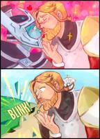 Blink! - Dota 2 by JunKazama15