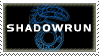 Shadowrun Stamp by Ghostwalker2061