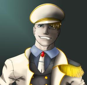 Hikkimaou's Profile Picture
