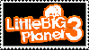 Little big planet 3 stamp by Rippypaws