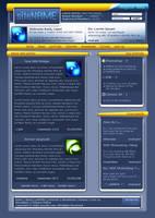 Latest Web Design by radioactivity