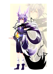 RAFFLE - Underworld Adopts: Lightbringers 01 by Apus-Pallidus