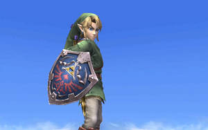 Link 1 by spikex