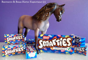 Smarties and More Smarties by Breyer101