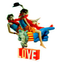 Love by lasirenita
