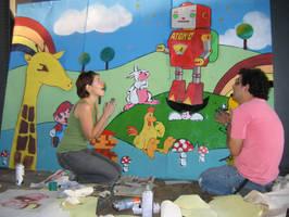 Fadau 2007 by lasirenita