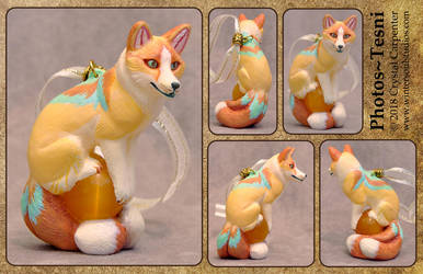Ornament - Tesni by soulofwinter