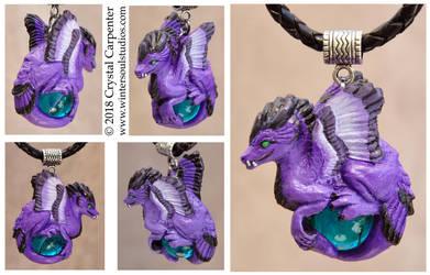 Raize Dragon by soulofwinter