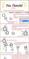 request- Fox Tutorial by min-mew