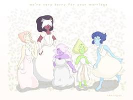 Gem Brides by lemingau