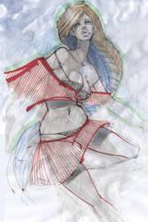 Dance by SkoLzki