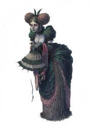 Duchess by SkoLzki