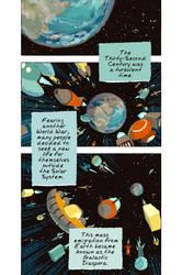 Space Boy Episode 97 by StephenMcCranie