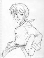 Anime Rewind: Ranma by jfong