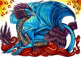 Leundra Trade by Acayth
