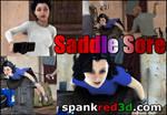 Saddle Sore by SpankRed