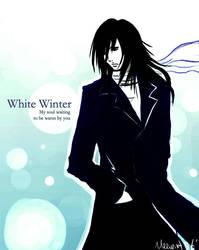 white winter by hi54