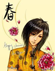 CNY greeting by hi54