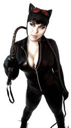 Catwoman IV by Sheik19