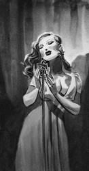 Estelle singing by toerning
