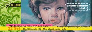 e-flyer Puto da Lagrima by feitio
