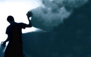 senhor das nuvens by feitio