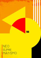 neo-suprematismo by feitio