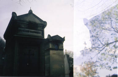 Mausoleum by tarantulatrash