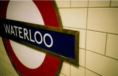 Waterloo by tarantulatrash